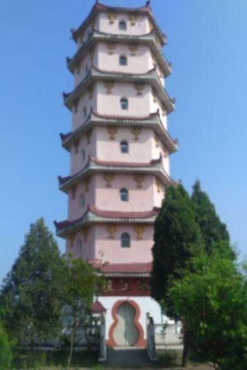 中國追殺宗教 連靈骨塔內佛教徒骨灰都不放過...