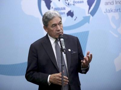 傳索羅門評估對台邦交 紐西蘭外長:盼索國考慮長遠