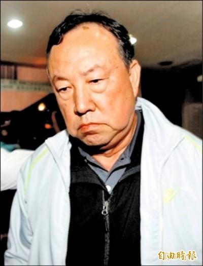 貪官葉世文收賄遠雄2000萬  確定要關14年