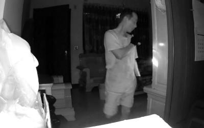 端午竊賊!有人在家仍闖入 進房摸走皮包財物