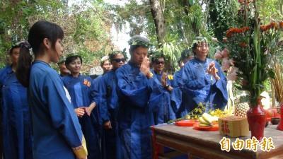 韓國瑜丟下高雄事蹟再添一椿!「黃蝶祭」派副市長出席