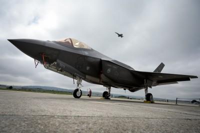 土耳其堅持購俄製飛彈 美拒絕交付F-35隱形戰鬥機