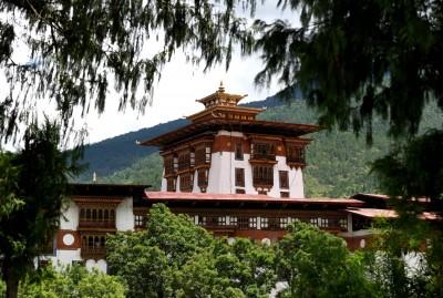 44票對1票! 不丹下議院通過同性戀除罪化