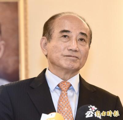 「感受很主觀」韓國瑜:王金平與陳宜民可能覺得謝得不夠