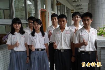 國中會考成績出爐 雲林兩人5A++、寫作6級分