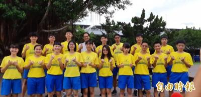 台東國中會考5A以上成績 新生國中17人最多