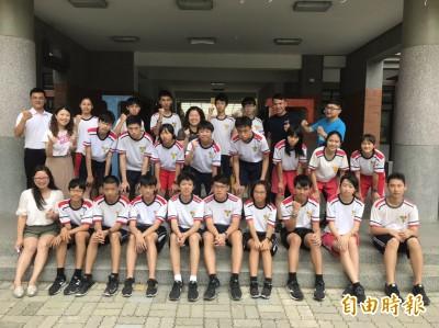 國中會考 新竹高中最低錄取門檻至少5A