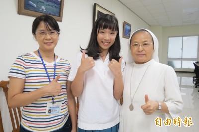 她看韓劇「耀眼」 寫成全國10大會考作文範本