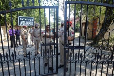 印度8歲穆斯林女童遭虐待姦殺 速審法庭判6被告有罪