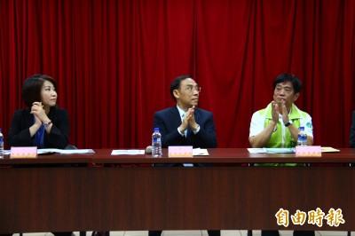 台北看守所遷建 矯正署︰預計要14~16年