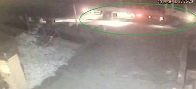 只差2分鐘!幸運大貨車司機  躲過阿羅哈翻車意外
