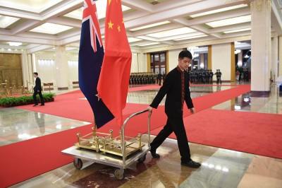 紐西蘭殺人犯引渡中國?上訴法院︰先證明司法獨立