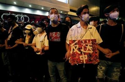 促《逃犯條例》喊停 RSF示警:未來北京想抓誰就抓誰