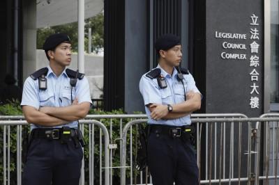 香港立法會主席:12日起預排66小時審議逃犯條例