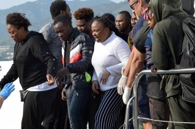希臘愛琴海驚傳移民船翻覆 7人不幸溺斃