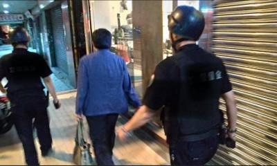 全力捍衛初選民調滴水不漏 卓榮泰:樹立民主機制典範