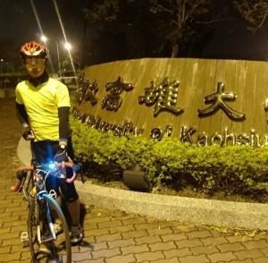自行車志工帶活動竟帶進賓館 還要國中女付住宿費