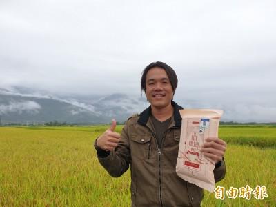 征服香港人的胃 台東青農好米跨海搶佔市場