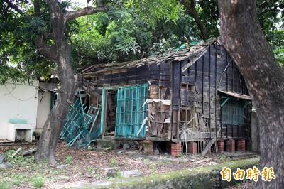 廢墟有望華麗轉身!潮州郡守官邸 公所提修復再利用計畫