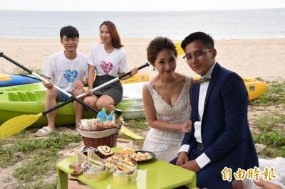 澎湖海洋派對嘉年華起跑 6大主題迎賓