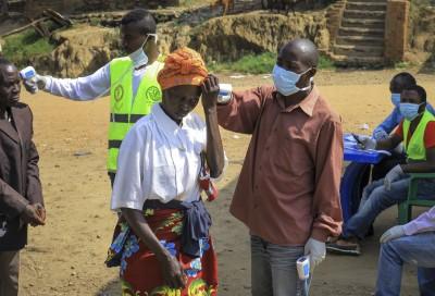 剛果伊波拉疫情越境 烏干達首例已死再增2例
