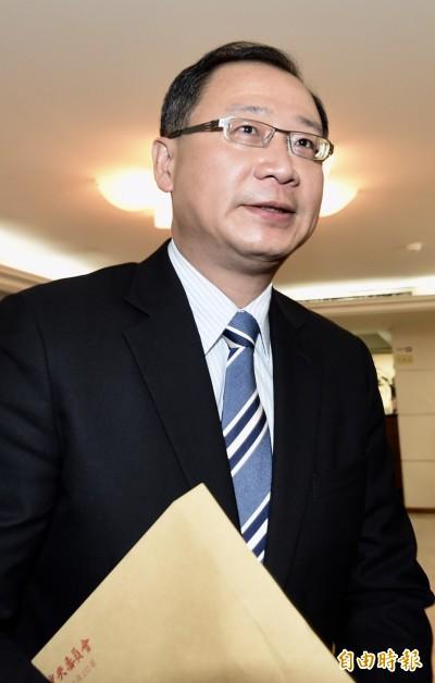 不認同港府暴力鎮壓 國民黨團:協商台港司法互助