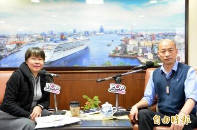 「你所不知道的韓國瑜」  黃光芹預告將連環大爆料