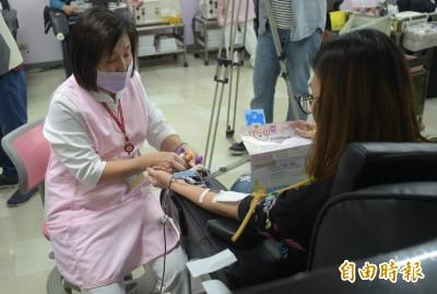 破除5項捐血迷思
