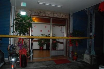 台南模範警察遭槍殺 檢:右上臂有彈孔