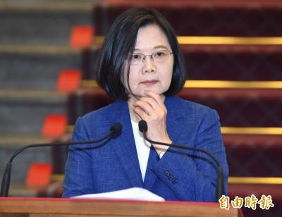 台灣人民覺醒 中研院調查:重視國安首超經濟利益