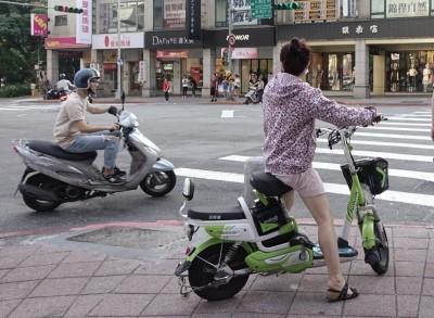 電動自行車改裝、違規 暑假13縣市大稽查