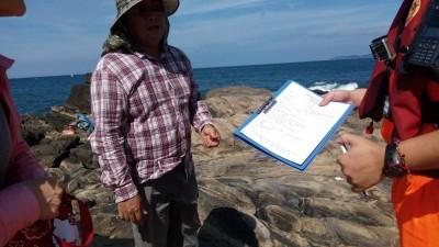 保育區垂釣被逮恐罰3萬 釣客怨:還沒釣到魚…