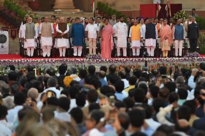 涉強姦、謀殺...印度新國會議員逾4成「有案在身」