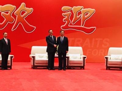 汪洋自誇習五條迴響 陸委會打臉:台灣主要政治人物都拒絕