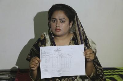 強國連性奴也搞一帶一路 巴基斯坦女子無處伸冤