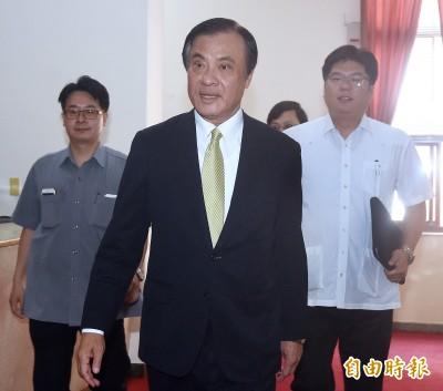 立院「反送中」聲明 蘇嘉全裁示融合4黨團立場