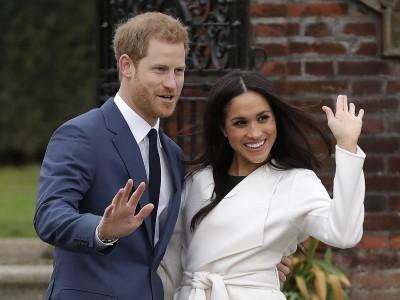 名牌衣服不穿第2次! 梅根超奢侈 王室專家:民眾不會喜歡