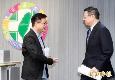 總統初選民調爭議 民進黨列10問答釋疑