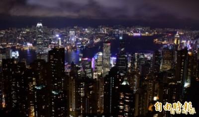70%外資從這來! 經濟學者:中國毀掉香港無異自宮