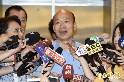 前高市文化局長尹立:韓用登革熱操作政治議題