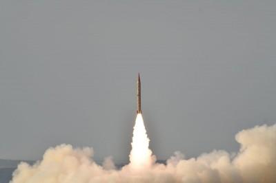 全球核彈頭總數下滑 「強國」卻在增加