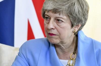 香港反送中 傳英國首相梅伊將向中國直接表態