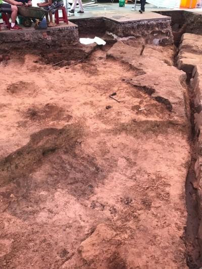 基隆和平島考古 再挖到4墓葬及3遺骸