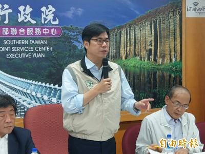 郭台銘為韓國瑜諷蘇貞昌「變了」 陳其邁一句話嗆爆!