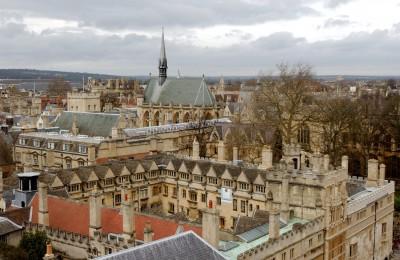60億!牛津大學獲史上最大筆捐款 用於AI倫理研究