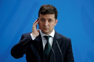 烏克蘭總統稱「美女是國家品牌」挨轟:性別歧視才是