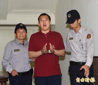 國安法修法》發展組織改7年以上重罪 檢方:輕判將絕跡