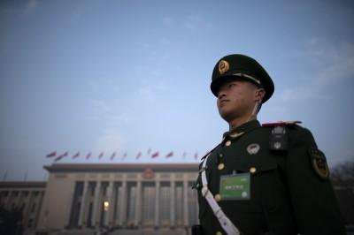 美示警:中國意圖打造世界級軍隊 在印太建立專屬秩序