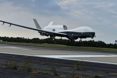 擊落美國無人偵察機 伊朗公布影片