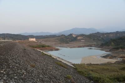 陳情13年有解 水庫上方林地每公頃補償138萬